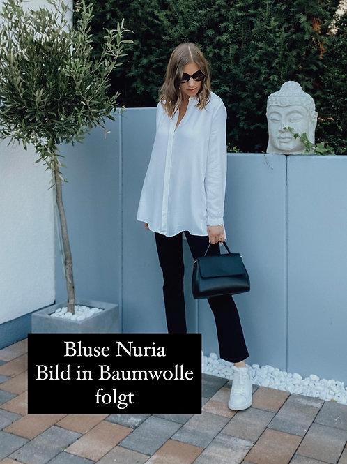 Nuria Baumwolle weiß