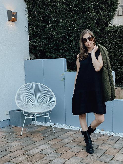 Cecilie Copenhagen Dress 2 o no sleeves black