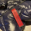 Thumbnail: After Label Jacke Navy