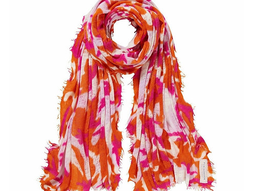 Pur Schoen Camo Pink /Lavendel