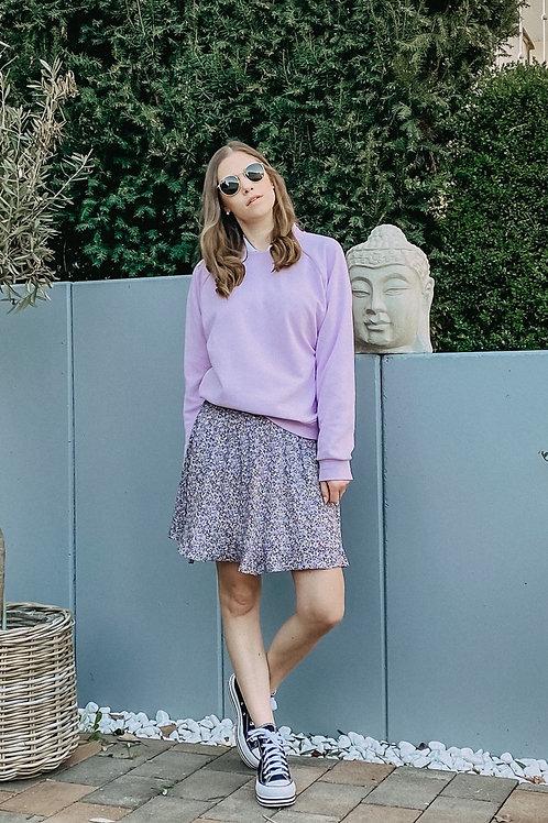 Mbym Sweater Myrah Flieder