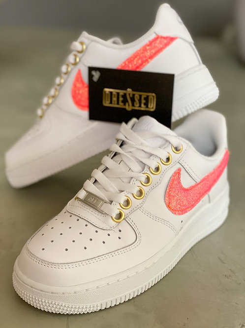 Nike Air Force 1 By Dresses Customized