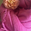 Thumbnail: Pur Schoen Kaschmirschal Pink