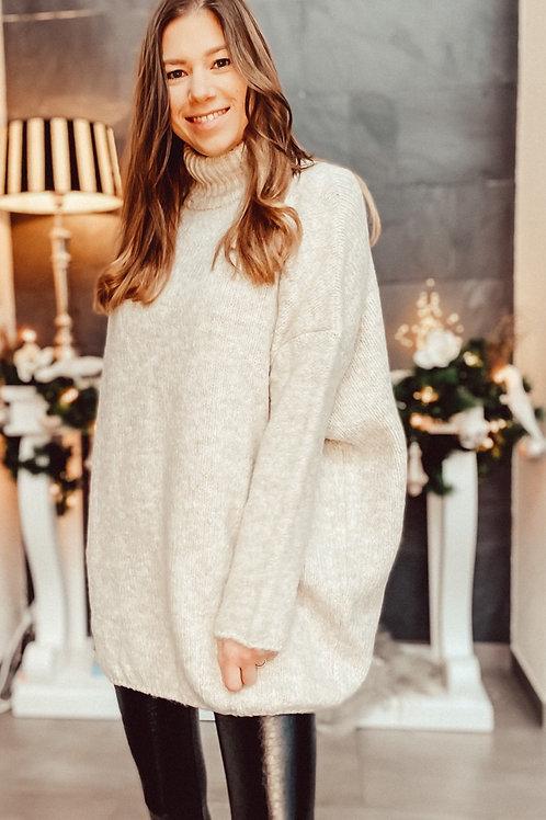Rockamora oversized Pullover Fedoraas verschiedene Farben