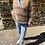 Thumbnail: LES TROCOTS D'O Pullover Beige