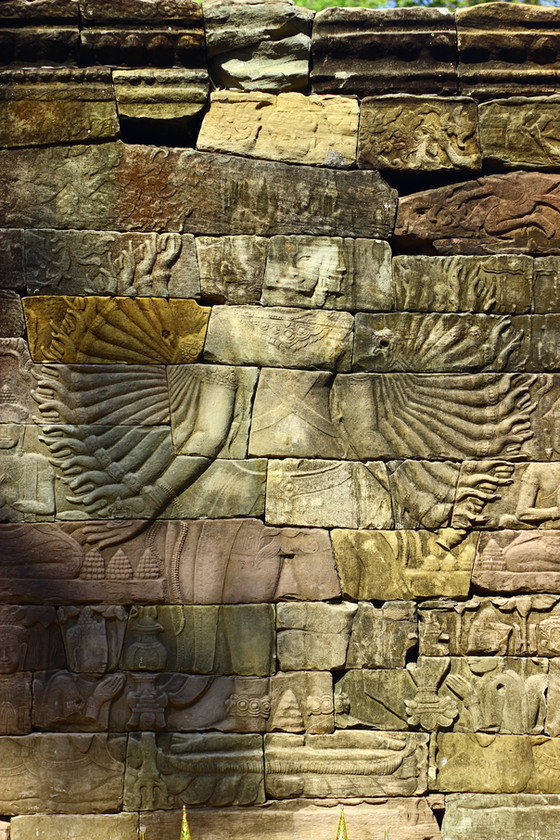 Beyond Angkor: Banteay Chhmar