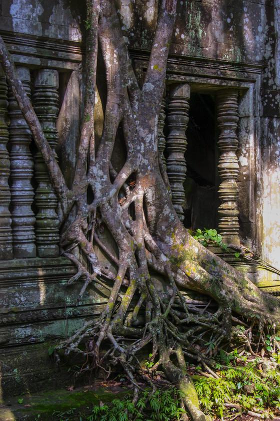 Beyond Angkor: Beng Mealea