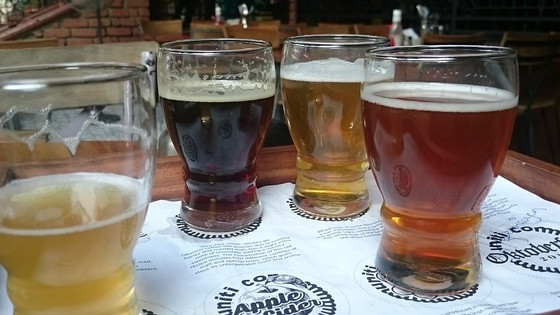 Indian Beer: My Quest for an IPA