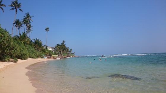Sri Lanka's South - A Coastal Paradise
