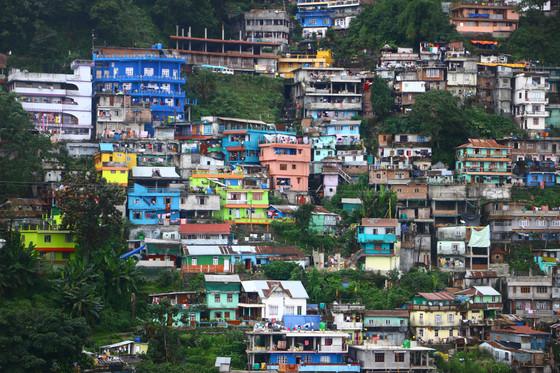 Darjeeling: Tea, Trains and Torrential Rains