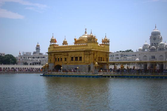 Amritsar: India's Golden City