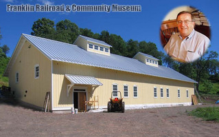 Franklin Railroad Museum