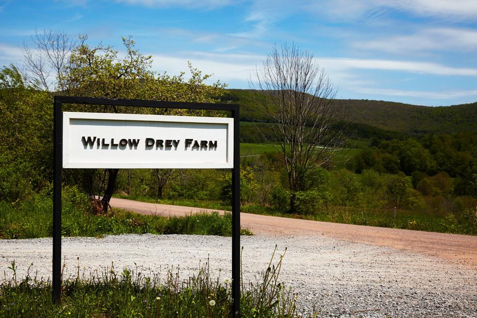Willow Drey Farm