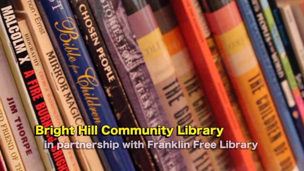 Bright Hill Community Library