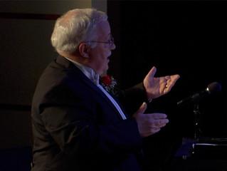 """Mr. Rose's last concert at Westlake HS - """"American Pop Forever"""""""