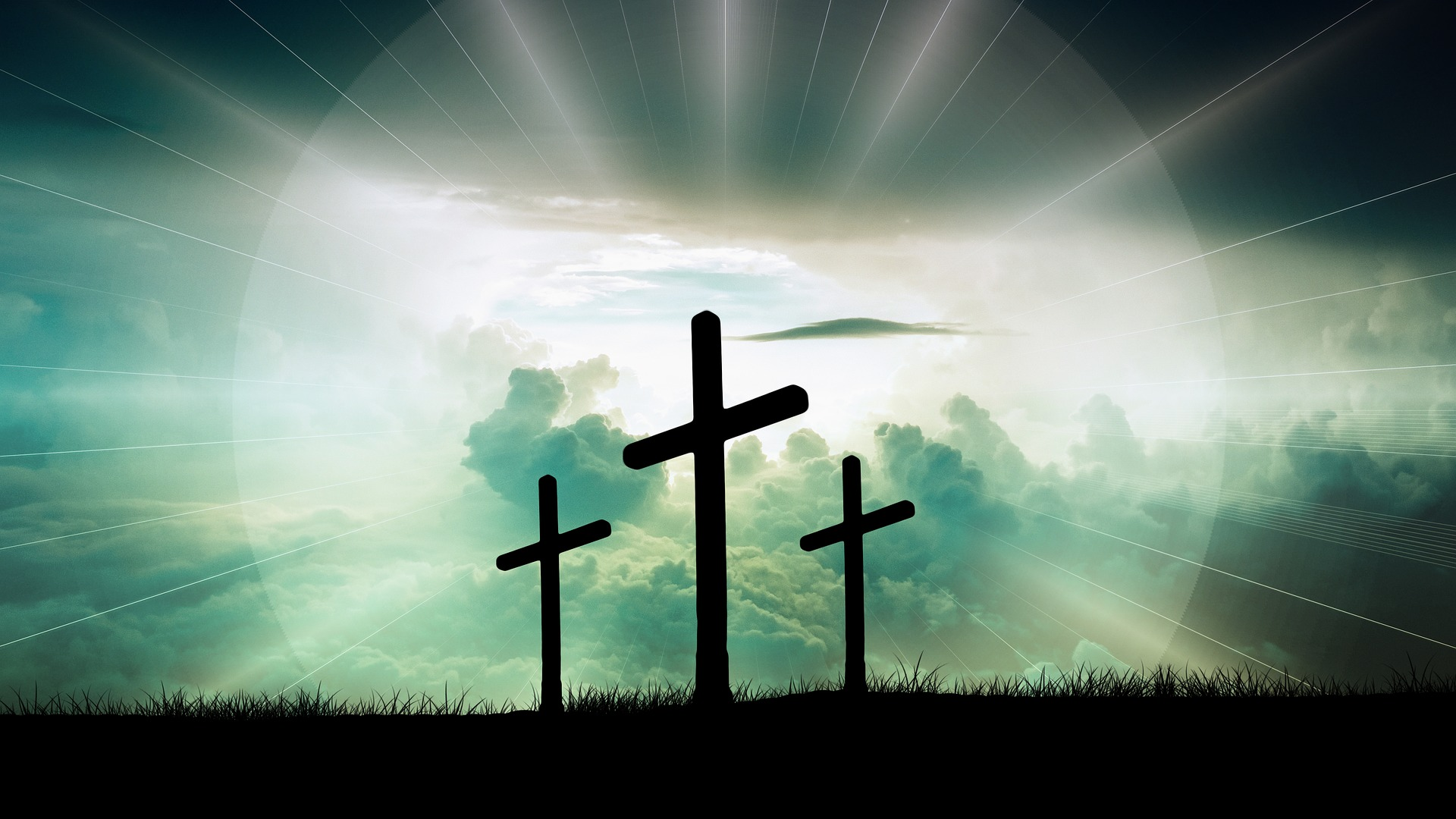 April 2nd – Good Friday