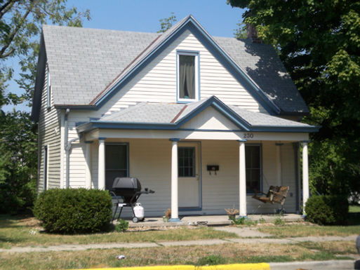 230 W. Withrow St.