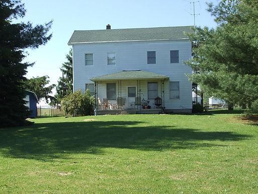 4114 Hetrick Rd. Brookville, IN