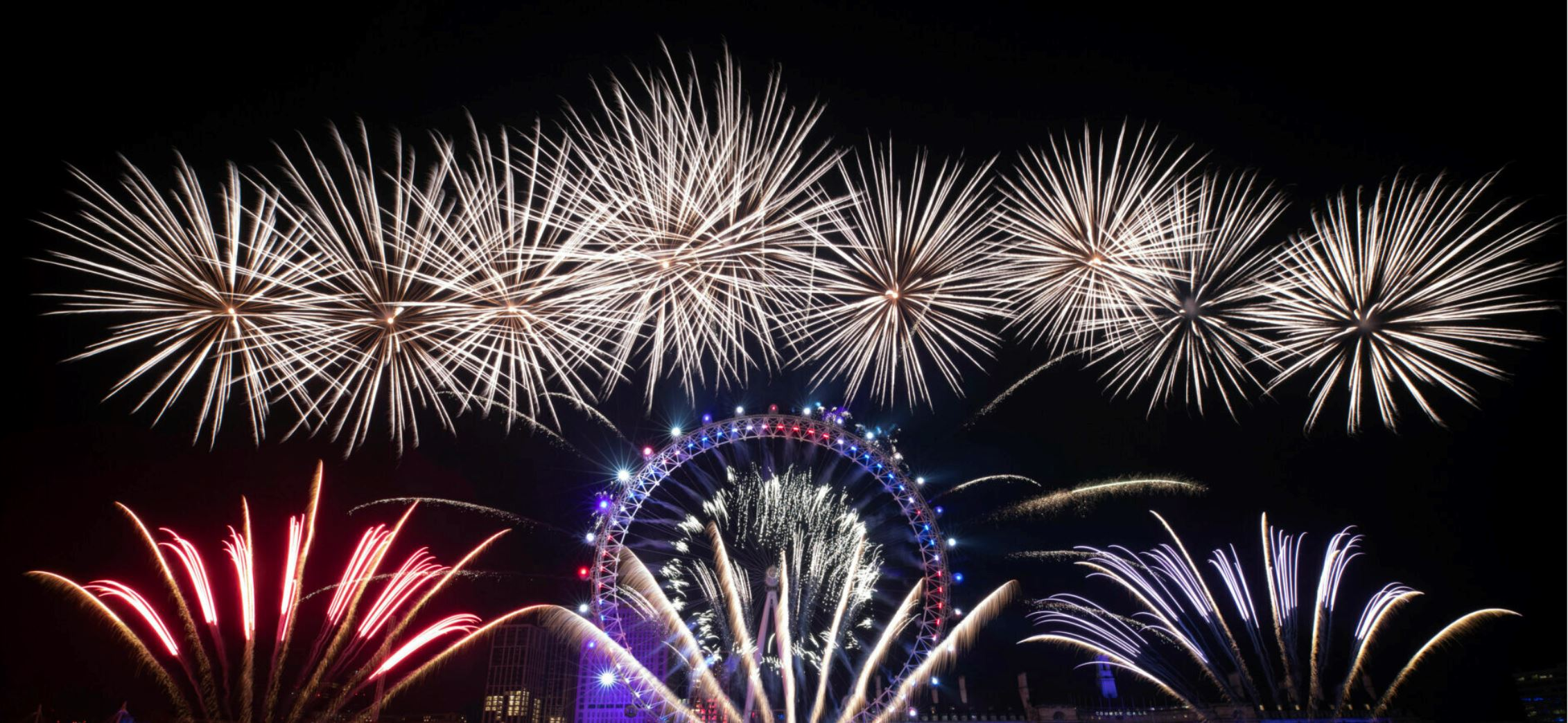 New Year's Day – Jan 1st