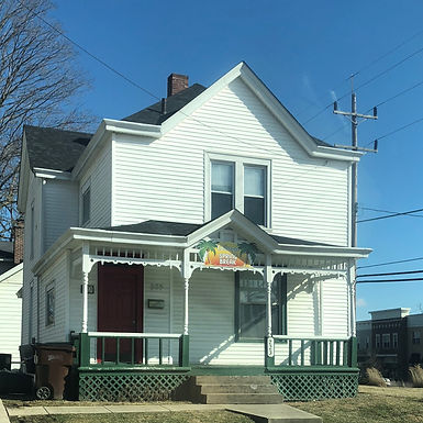 223 S. College Ave.