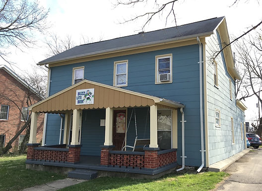 215 N. College Ave.