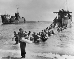 June 6th – D-Day Invasion