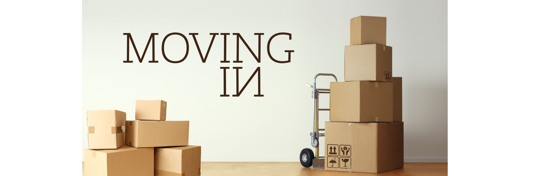 August 13th – Move-In Day