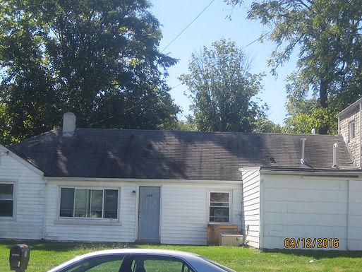 209 E. Sycamore St.
