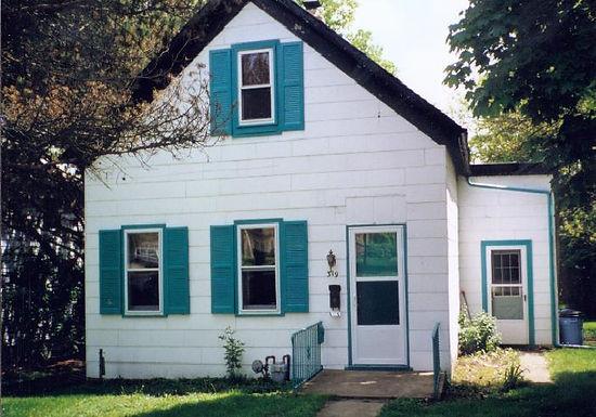 319 N. Elm St.