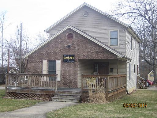 211 N. Elm St.
