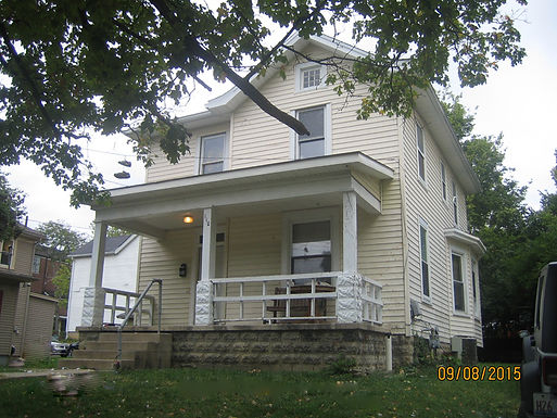 110 E. Collins  St.