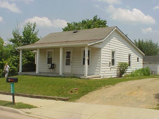 5358 Hester Rd.