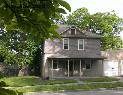 118 S. Elm St.