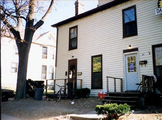 115 & 117 S. Main St.