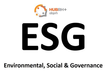 ESG - O que é e como adequar a sua empresa ?