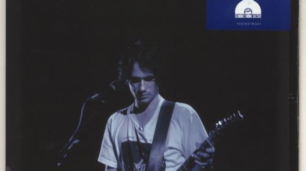Jeff Buckley - Live at KCRW: Morning Becomes Eclectic (2019 RSD Black Friday)