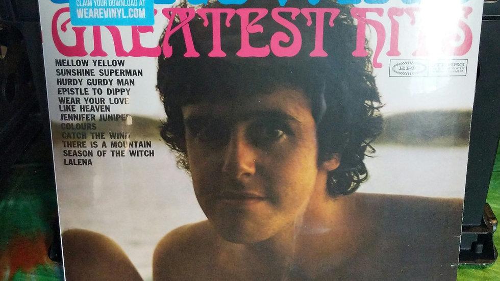 Donovan - Greatest Hits (2017 Reissue)