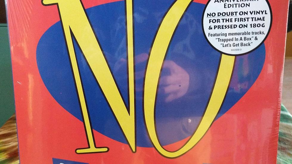 No Doubt - No Doubt (2017 25th Anniversary 180g Vinyl)