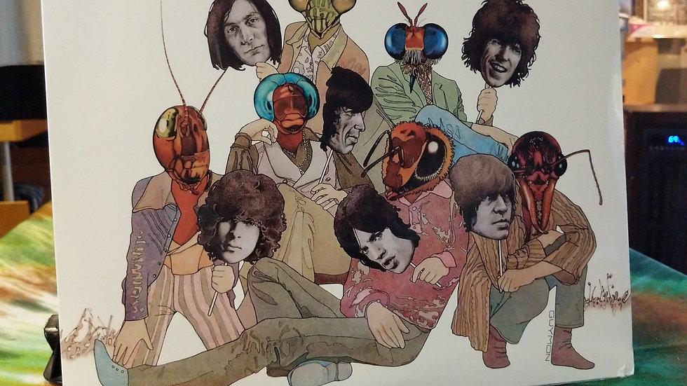 Rolling Stones - Metamorphosis (RSD Drops Exclusive 180g Green Vinyl)