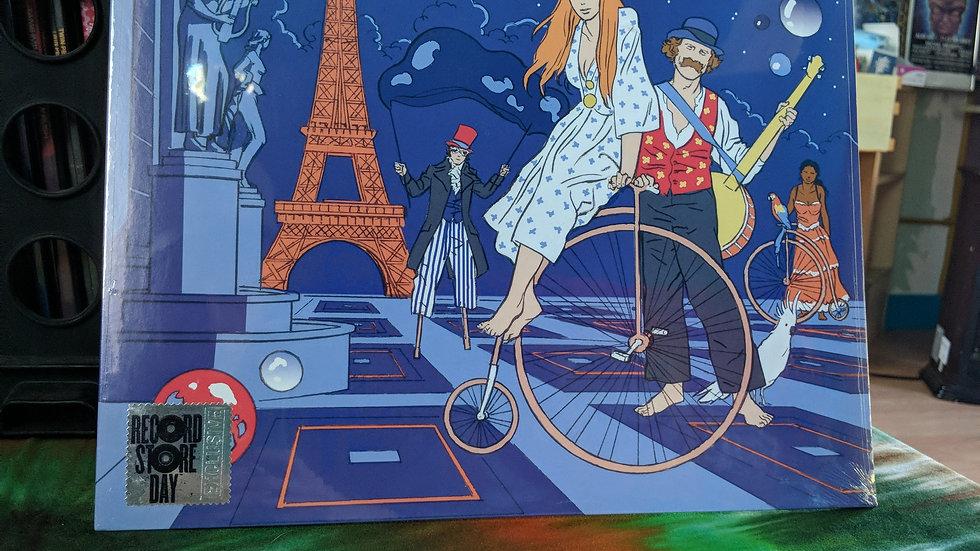 Psyché France Vol. 6 (RSD Drops Release)