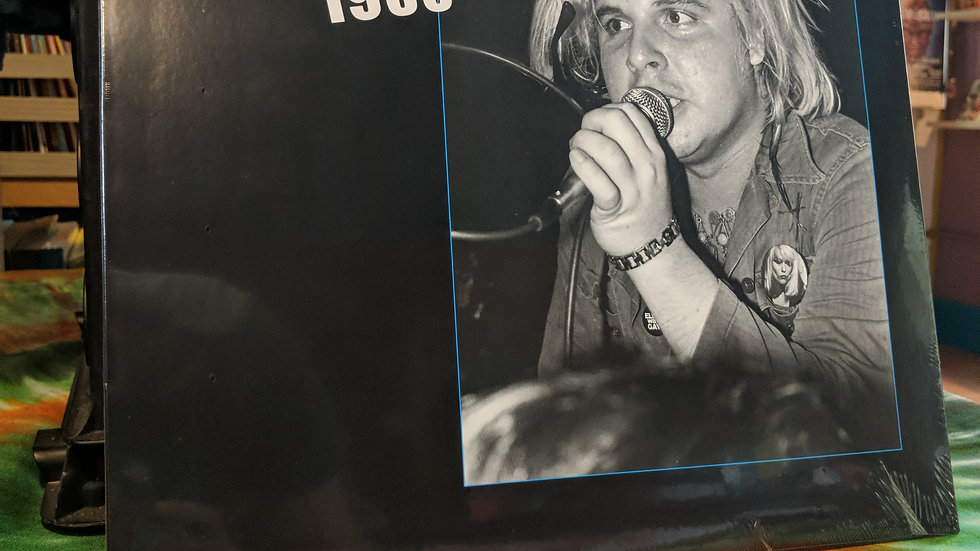 The Gun Club - Live In London 1983 (RSD Exclusive Release)
