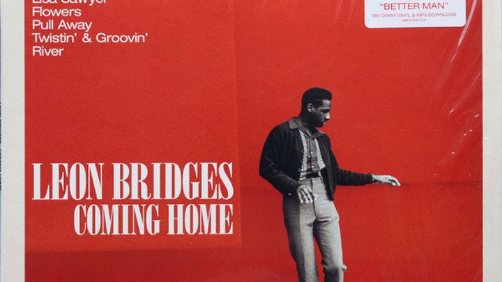 Leon Bridges - Coming Home (2015 180g Pressing)