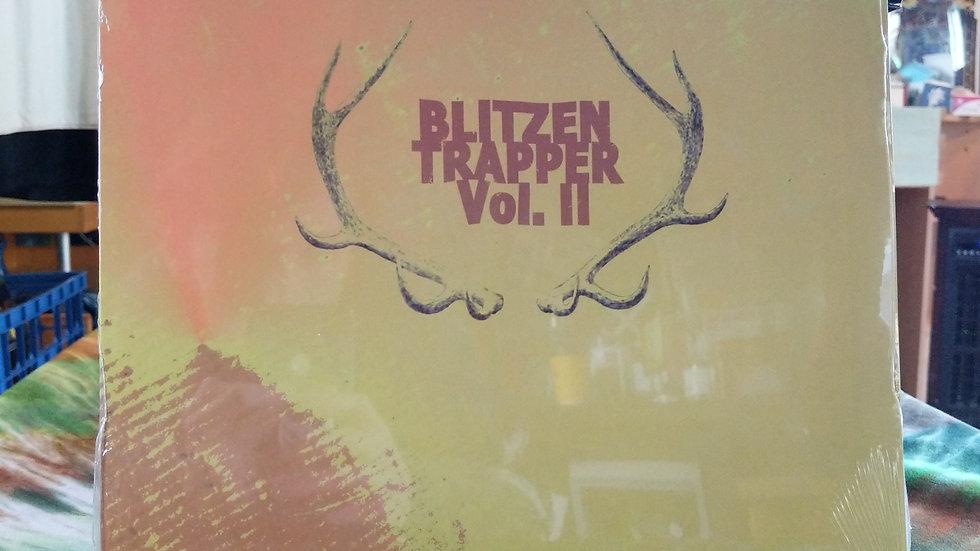 Blitzen Trapper Vol. II Too Kool (RSD Drops Exclusive Translucent Orange Vinyl)