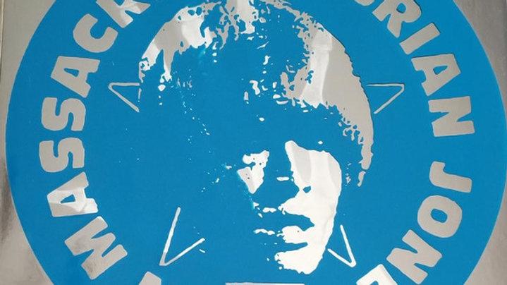 The Brian Jonestown Massacre - The Brian Jonestown Massacre (Clear Pressing)