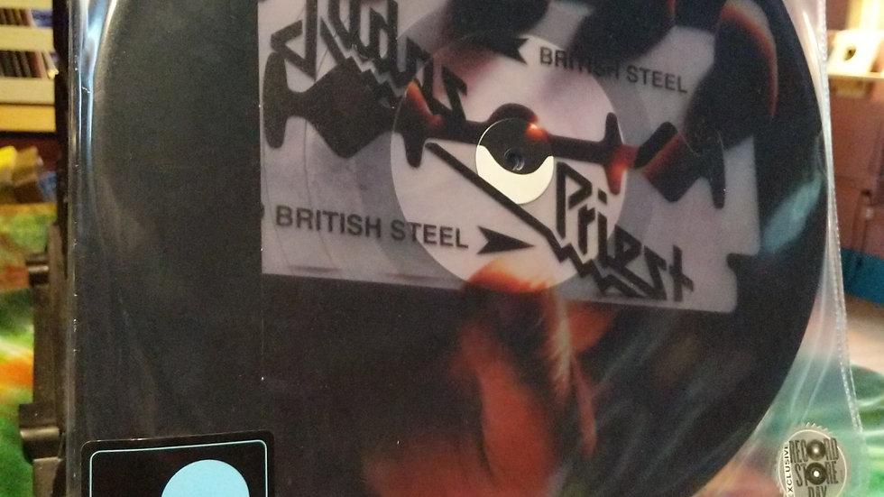 Judas Priest - British Steel (RSD Drops Exclusive 2LP Picture Disc)