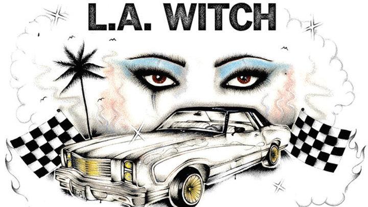 L.A. Witch - L.A. Witch (2017 180g Pressing)