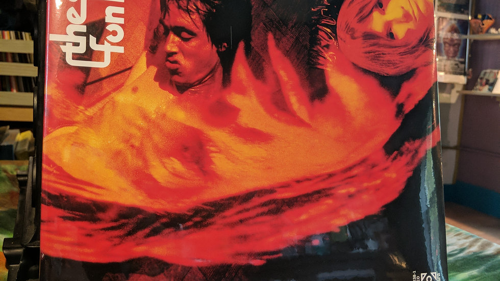 The Stooges - Fun House (2013 Remastered Double LP Reissue)