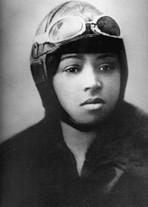 Bold Bessie Coleman
