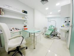 Consultório Odonto Pró Saúde