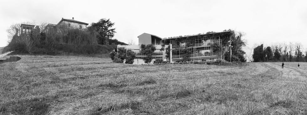 FONDAZIONE CAPELLINO - ALMO NATURE